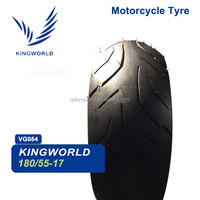 High Performance Colored Motorcycle Sportbike Street Tire