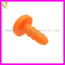 Creative soft silicone dustproof jack plug for phone,earphone jack dust cap plug,mobile phone ear cap