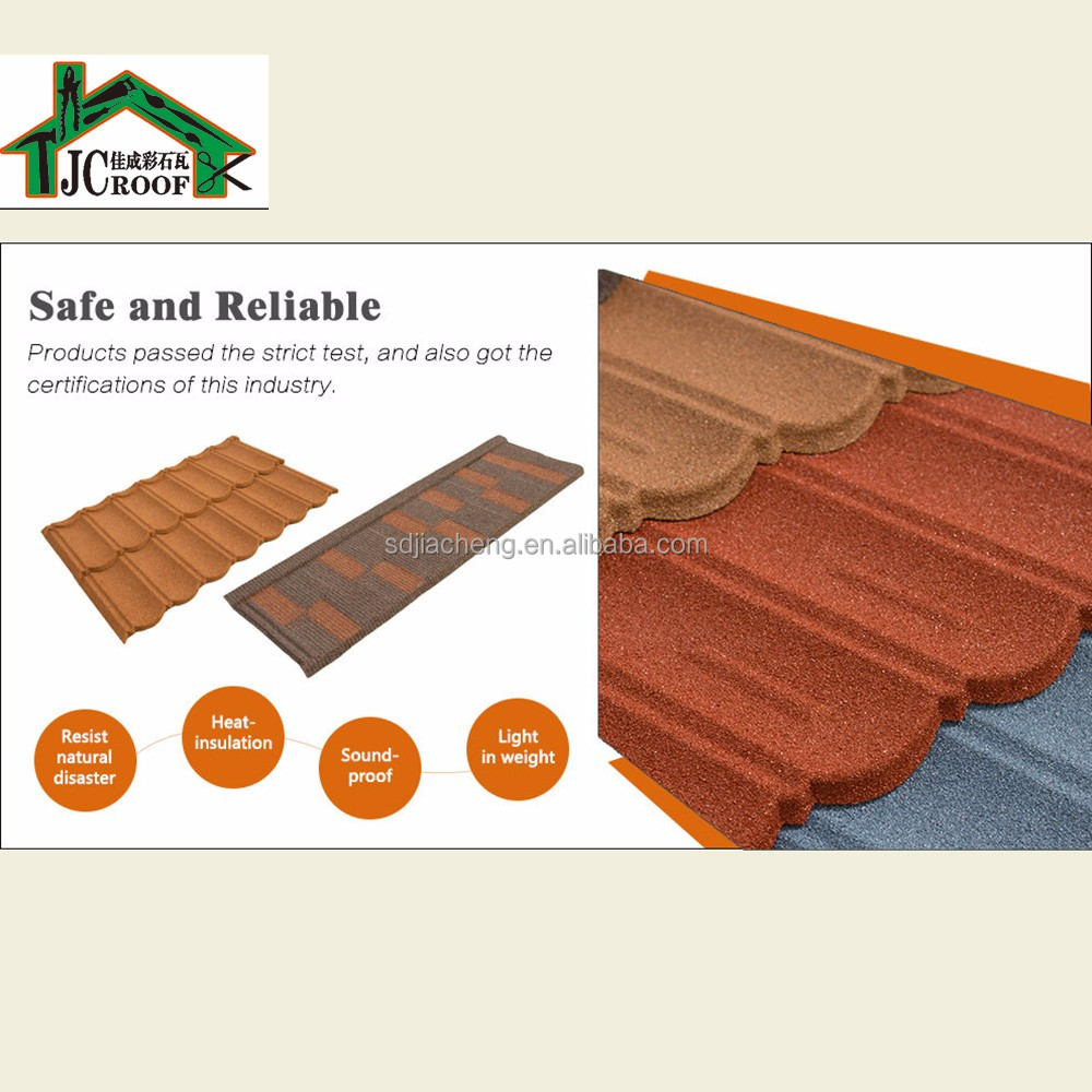 Cheap long span zinc aluminium roofing sheets ridge tile