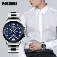 Japan quartz movement business watch indonesia branded watches for men sale