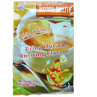 Chicken flavor of home delite brand from China supplier