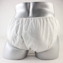 High quality hospital panties custom disposable underwear manufacturer