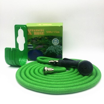 amazon hot 2018 expandable garden water hose retracteble best garden hose
