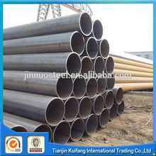 New design concrete lined steel piling tube/api 5l carbon steel pipes with great price