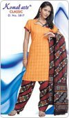 classic indian saris CL - 5817