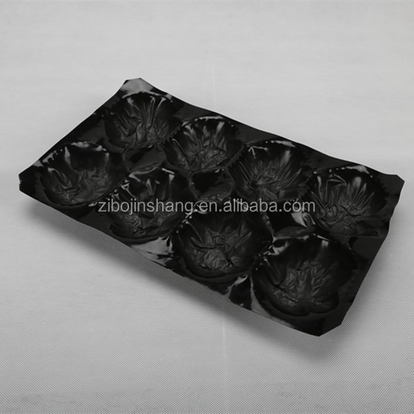 Cheap plastic fruit insert tray, made in china, packing layers