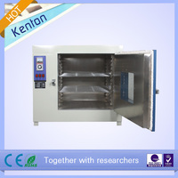 Stainless Steel 101-1A Portable Electrode Welding Drying Oven