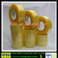 brown packing tape carton sealing adhesive tape