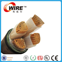 Factory Supply Vv Electrical Power Cable With CE Certificate
