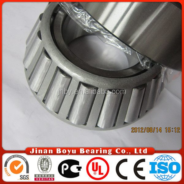 Railway Bearing Taper Roller Bearing Railway Vehicle Bearing