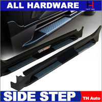 Glass Reinforced Plastic Car Side Step For Hyundai Tucson IX35 2010-2012