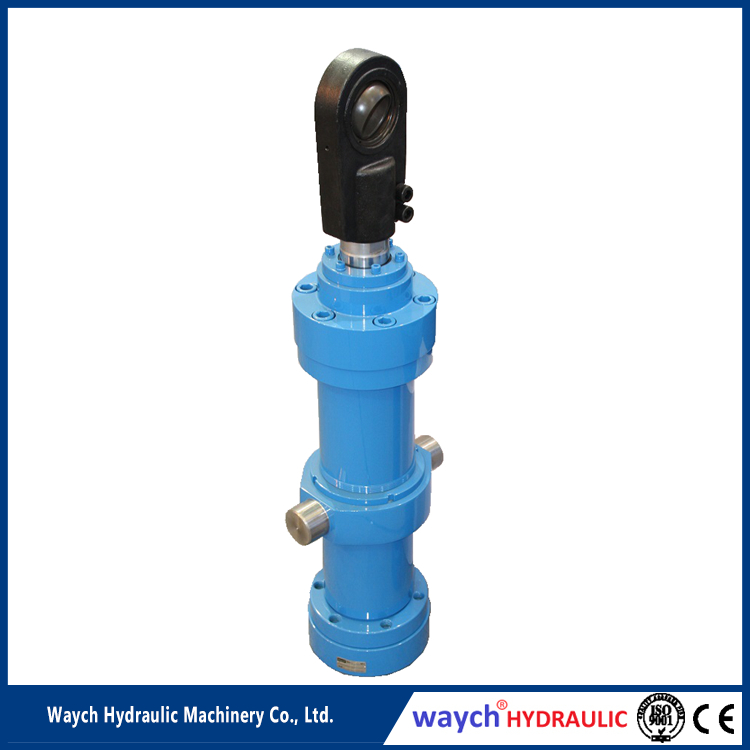 WAYCH Custom Shaft installation Hydraulic <strong>Cylinder</strong>