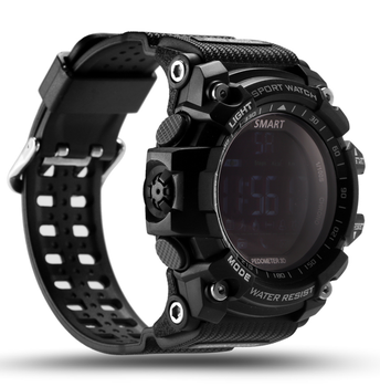 2018 Waterproof Sports Smart Watch IP68 EX16 Smart sport Watch