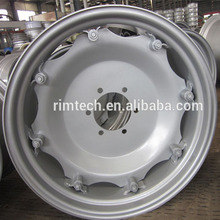Chinese exports high performance good quality passenger car wheel rims