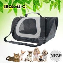 Pet carrier airline approved fashion pet carriers