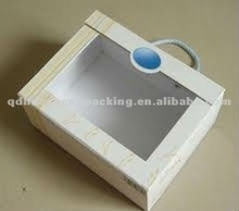 2012 new design excellent and perfect cheap wedding chocolate packaging box