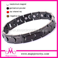 hot products power increase mens health care biomagnet bracelet