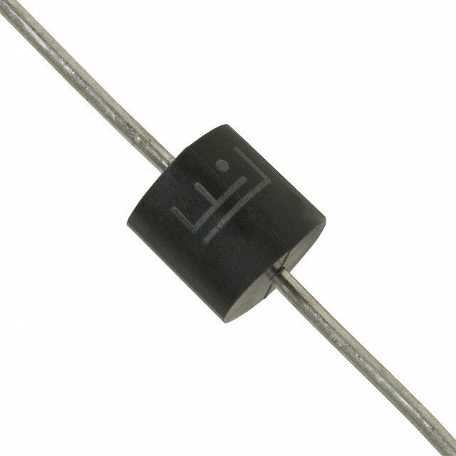 In stock TVS Diodes 5KP33CA