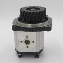 Supplier of hydraulic gear pump with cheap price