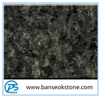 Timely Delivery Natural Blue Ice Granite
