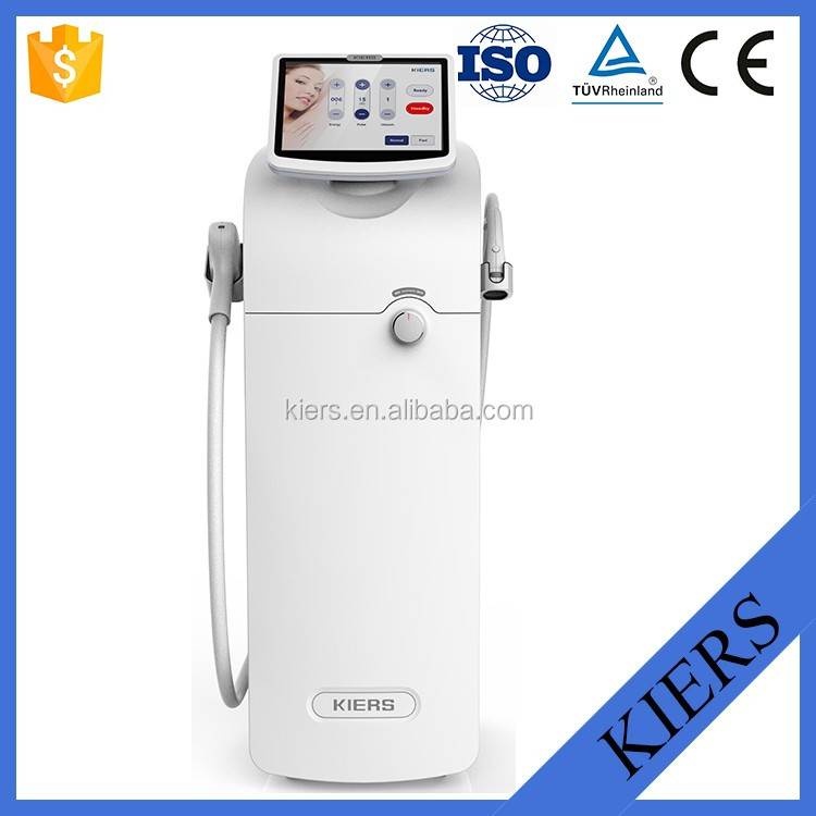 22*35MM 808nm diode laser /High quality 808nm laser hair removal professional equipment / kiers 20