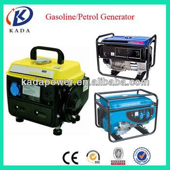 jd gasoline generator portable gasoline generator 2.5kw gasoline generator