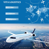 Air freight import export from shenzhen to JAKARTA
