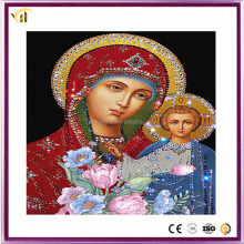 New Design Religion Women Diamond Paintings