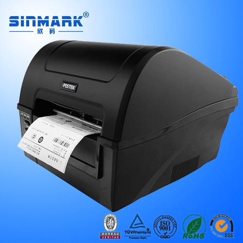 Postek Wholesale high speed 203DPI thermal barcode printer