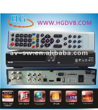 HG S930A dvb-s2 mpeg4 twin tuner the function like the bravissimo dvb-s2 mpeg4