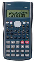 2016 good selling pocket 240 functions table scientific calculator