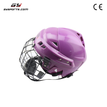 Entertainment Ice hockey player helmet SIZE S/M/L/XL GOOD SALES!
