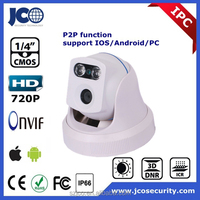 shenzhen low cost 720p ip camera p2p ip camera price list with 32G card
