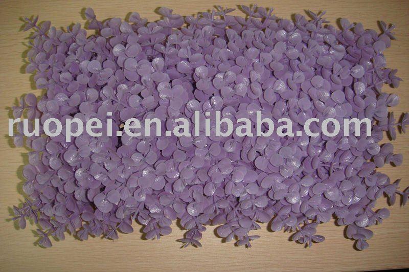 Pl stico alfombra de c sped artificial para el hogar for Alfombra cesped artificial