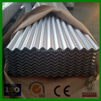 sinusoidal corrugated roofing sheet