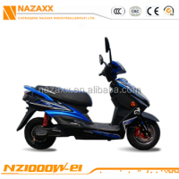 NZ1000W-E1 2016 1000W New Excellent Barato Hot Sales Fashion Scooter/Electric Bike