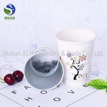 Eco-Friendly Custom Double Wall Paper Tea Inside Cup