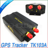 Realtime GSM/GPRS/GPS Car Vehicle Tracker Quad Band TK103A
