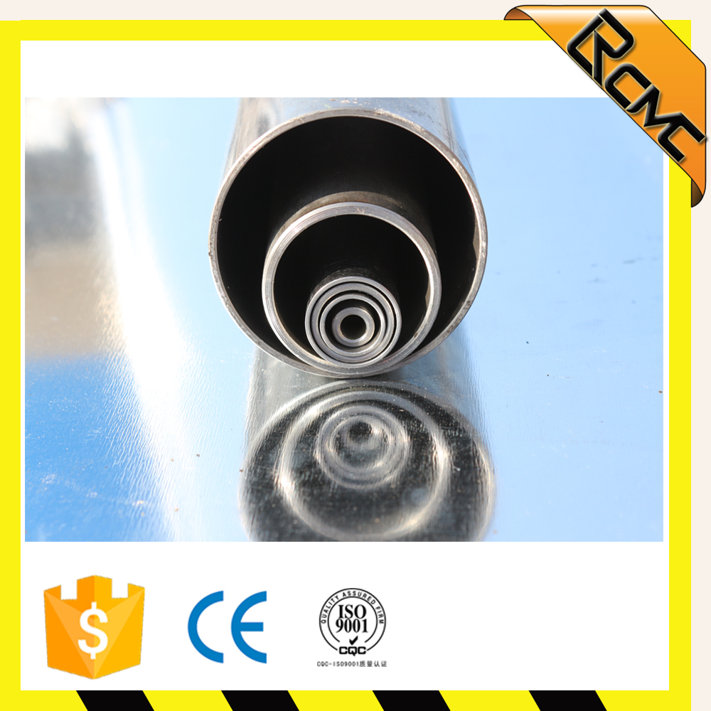 Free example high quality supplier steel tube 444 price list