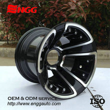 Good Feedback Motorcycle Wheel Rim For China Atv Tires