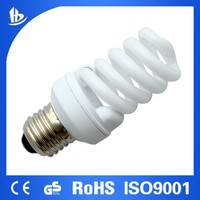 Global Products T2 CFL Compact fluorescent electronics bulb energy saving lamp for outdoor lighting