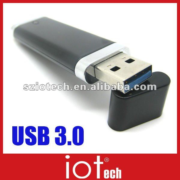 Full Capacity USB 3.0 Flash Drive