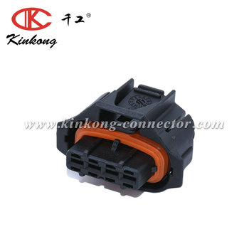 4 pin Female Ford Falcon for XR6 TMAP auto Sensor Connector for wire harness 1928403736