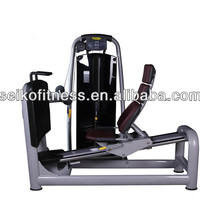 Leg Press Machine JG 1816 Pin