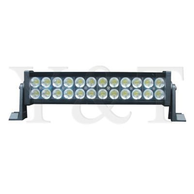 piranha led light bar