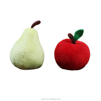 plush stuffed soft toys fruits and vegetables