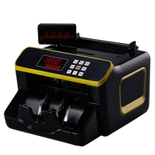 Made In China Competitive Price Fashionable Money Counter Bill Counter Currency Discriminator Counter
