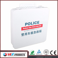 china supplier military travel first aid kit