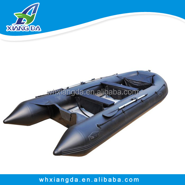 SA series inflatable boat motor for sale
