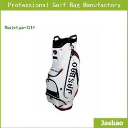 Customize Leather Golf Cart Bags OEM&ODM